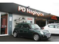 2005 MINI CONVERTIBLE 1.6 Cooper + FULL SERVICE HISTORY