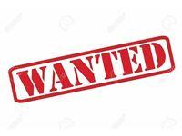 Wanted: Vespa Primavera 125 or 150cc