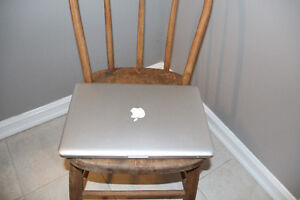 Macbook Pro Late 2008