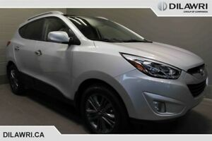 2015 Hyundai Tucson GLS AWD at