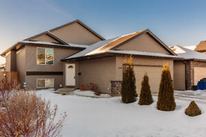 Newer clean home in Willowgrove
