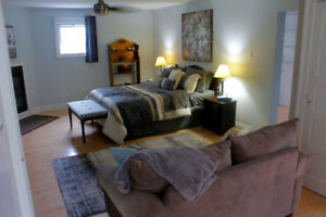 Furnished Bachelor Apartment Everything Included