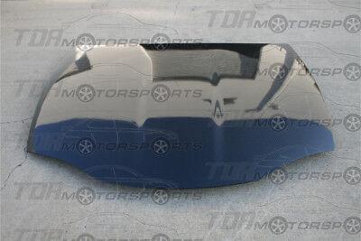 VIS 01-02 Saturn S-series/SC2 Carbon Fiber Hood OEM
