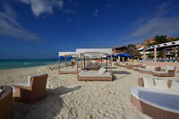CHRISTMAS AND NEW YEAR'S in PLAYA DEL CARMEN:  RARE OPPORTUNITY
