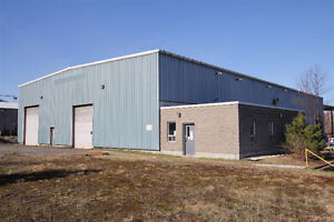 Lively Industrial For Lease