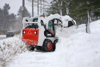 Snow Removal 2017/2018 Rates starting as low as $450.00