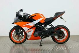 2018 68 KTM RC 125 BUY ONLINE 24 HOURS A DAY