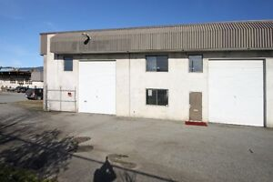 2,400 Sqft Warehouse with office