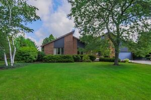 OPEN HOUSE Saturday Oct 22 from 1 to 3 pm London Ontario image 2