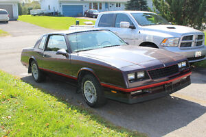 looking for hoist to use for frame swap on 1988 monte carlo