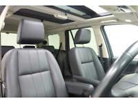 2012 62 LAND ROVER FREELANDER 2.2 SD4 HSE 5D AUTO 190 BHP DIESEL