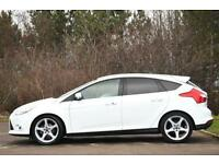 Used Ford Focus Titanium X, 2014, 1560cc, 5 door