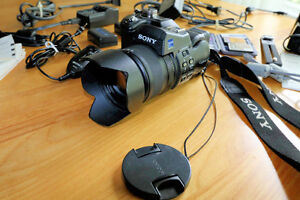 Sony 828 Digital Camera