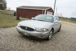 2004 Buick Lesabre Limited Edition 3,8 L 6 Cyl.