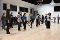 argentine tango, salsa, and more