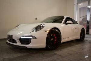 2014 Porsche 911 Carrera S Coupe (991) w/ PDK | Glass Roof | Spr