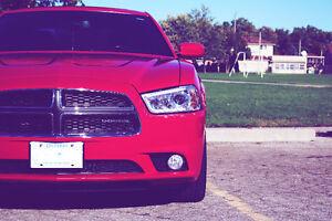 2011 Dodge Charger sxt