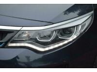 2016 Kia Optima 2.0h GDi 9.8kWh Auto 4dr Saloon Petrol Plug-in Hybrid Automatic