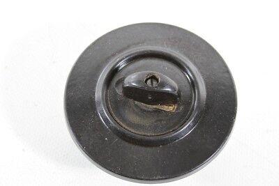 Alter Rotary Switch Flush Bakelite Ø Light Switch Switch Art Deco