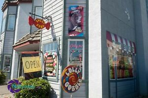 Well Established Candy Store For Sale