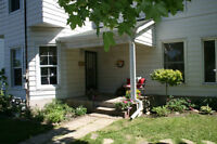 Charming century-old semi-detached near downtown Guelph!