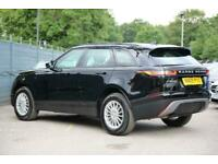 2018 Land Rover Range Rover Velar 2.0 D180 Auto 4WD (s/s) 5dr SUV Diesel Automat
