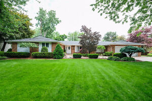 Luxury Home For Sale in The Heart of Windsor