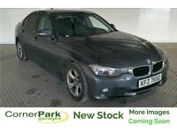 2012 BMW 3 SERIES 320D EFFICIENTDYNAMICS SALOON DIESEL