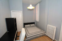 ACT NOW! Cozy, Bright, Affordable Concordia Area Furnished Studi