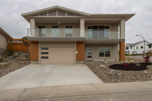 5709 Richfield Drive, Vernon - newly built open concept house!