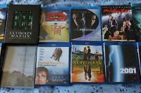 Blu Ray Clear Out - Mint Condition - All prices under $15