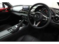 2019 Mazda MX-5 2.0 [184] Sport Nav+ 2dr Convertible Petrol Manual
