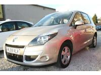 Renault Grand Scenic 1.5dCi ( 106bhp ) Dynamique