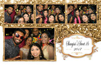 Photo Booth Rental Special $240 for 2 Hours