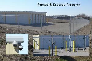 Xpress Self- Storage, Mitchell - 24/7 Open & Secured