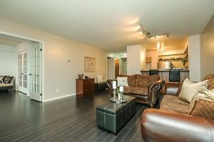 Rare 1 Bed + Den largest of it's kind!