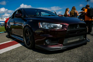 Mitsubishi Evolution GSR +++HP