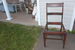 Antique Chair (great condition)