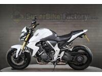 2013 13 HONDA CB1000R