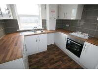 two double bedroom first floor flat barbican with new kitchen & bathroom