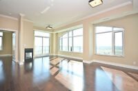 STUNNING PENTHOUSE - ALL INCLUSIVE - AVAIL. NOV.01.15