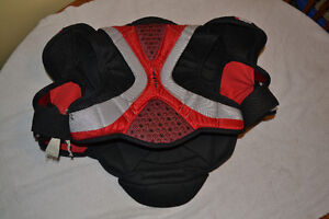 Nike Bauer Supreme 70 Shoulder Pads - junior London Ontario image 2