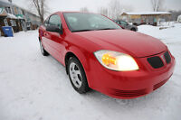 2006 Pontiac Other Base Coupe (2 door) 2.2L L4