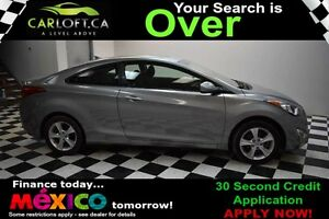 2013 Hyundai Elantra GLS - KEYLESS ENTRY**SUNROOF**BLUETOOTH