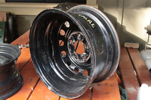 For Sale: 15 X 7 inch wheel