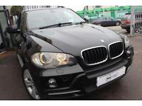 2007 57 BMW X5 3.0 D SE 5STR 5D 232 BHP DIESEL