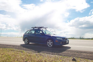 2002 Mazda Protege Protege5 Hatchback - Immaculate Condition