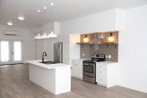 BRAND NEW 2 BEDROOM APT DOWNTOWN DARTMOUTH Parking incl!