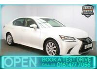 2018 18 LEXUS GS 2.5 300H EXECUTIVE EDITION 4D AUTO 178 BHP