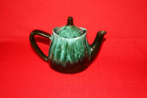 Blue Mountain Pottery Tea Pot